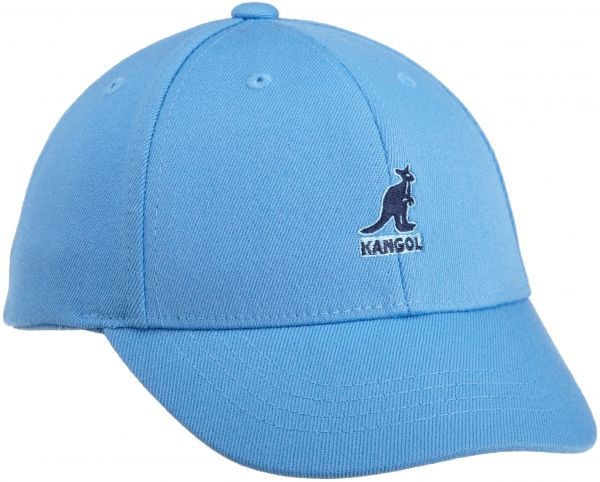 bde62b51fb6 Kangol Little Boys  Wool Flexfit Baseball Hat