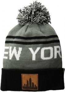 22666ba6264 Cirque Mountain Apparel NYC Beanie