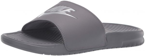 Nike Benassi JDI Slides for Men  c86d6cafa