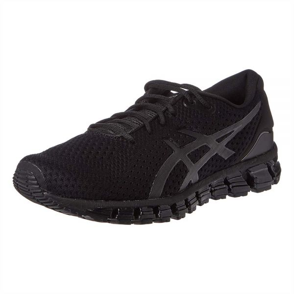 8ac62210e Asics Gel Quantum 360 Knit 2 Running Shoe For Men