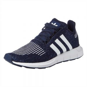cheaper 80317 a5297 Adidas SWIFT J Running Shoes For Kids