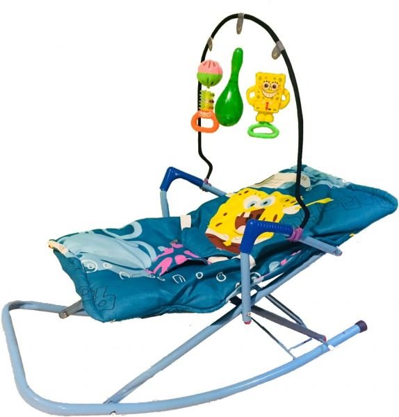 76e64097ece Baby bouncer with vibration