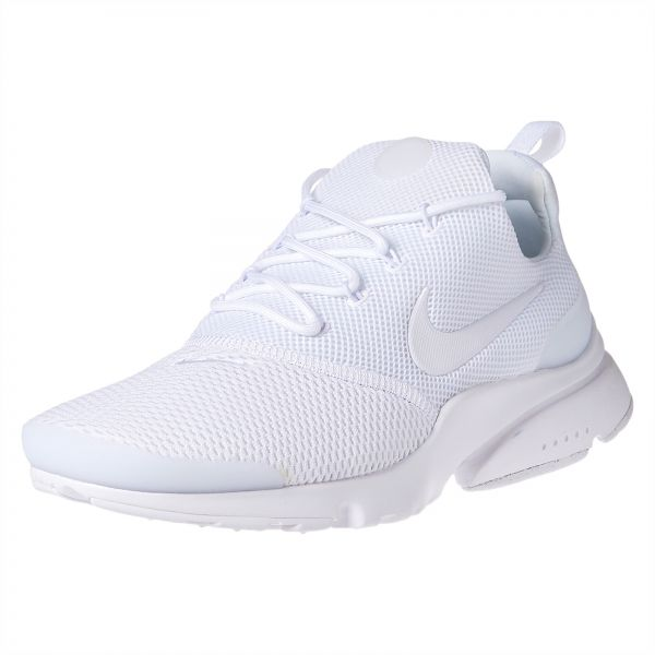 4f1ad6577644a Nike Presto Fly Shoes For Men - White