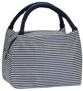 92d80f7d9c Waterproof Lunch Bag Insulated Tote Bag for Women Travel Picnic Bag for  Adults and Kids