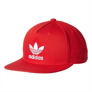 Adidas Ac Cap Tre Flat Cap For Unisex 1a4be5269061