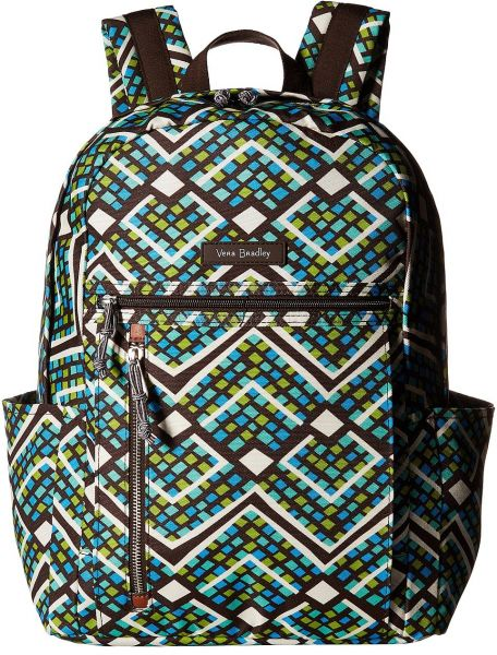 Vera Bradley Small Backpack For Women b23a98ffb2d08