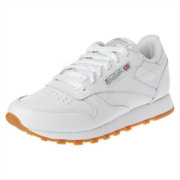 Buy reebok classic leather sneaker | Up to 31% Discounts