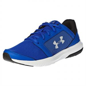 83344f46a3c6 Under armour GS Unlimited Running Shoes For Kids