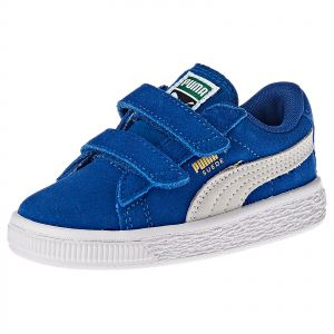 d36c478e31a9 Puma Suede 2 Straps Inf For Kids
