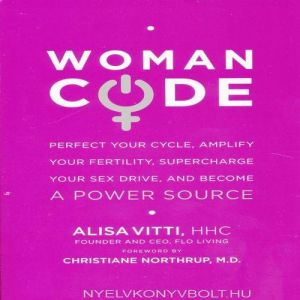 Woman Code   Perfect Your Cycle ee2ed47ff