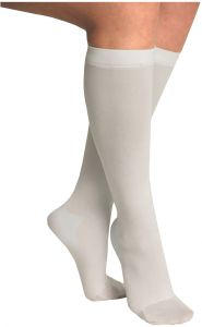 Medical & Mobility Health & Beauty Ita Med Anti Embolism Stocking Knee Length Size Xl White Sealed Package #510
