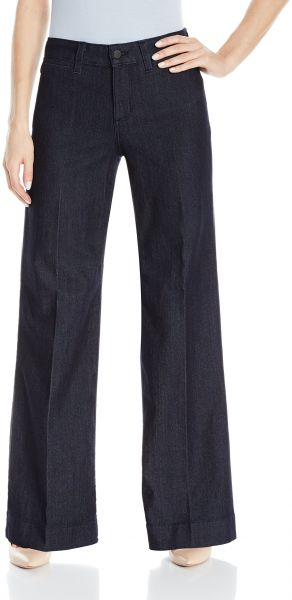 8eacf82566f51 NYDJ Women s Teresa Trouser Jeans In Premium Denim