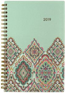 buy office llamas 2018 weekly planner letts blue sky at a glance