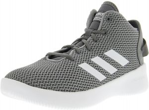 c813062c574 Adidas Men s Cf Refresh Mid Grey   Footwear White Ankle-High Basketball  Shoe - 8.5M