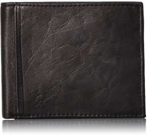 2eb7be521833 Sale on genuine leather wallets for men - bifold mens wallet rfid ...