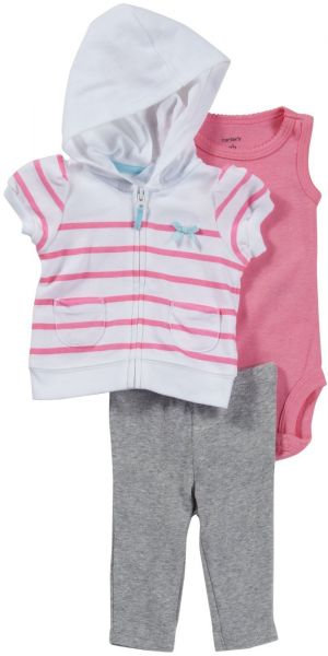 Carters Baby Girls Knit Tunic 235g260