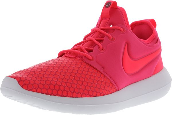 50b8a490d14a Nike Men s Roshe Two Se Gym Red   - Solar Ankle-High Running Shoe ...
