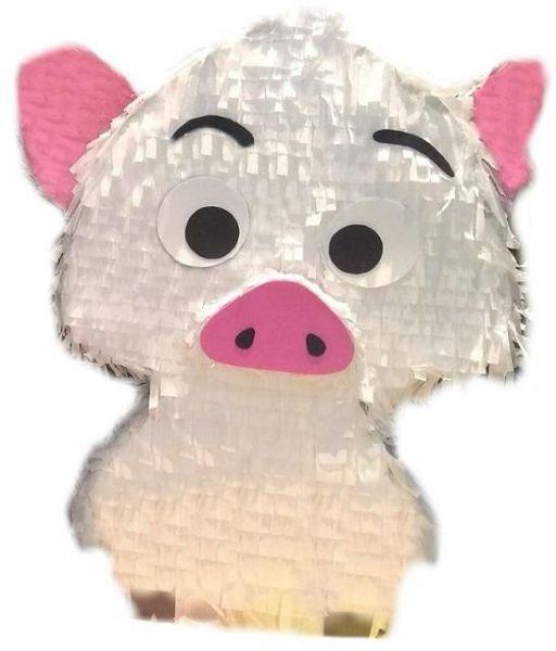moana pua pig birthday party pinata souq egypt