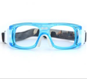 4855b45bf62a Basketball and Football Sports Glasses Anti-shock and Air-permeable Goggles  of 2018