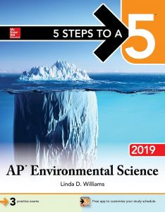 5 Steps to a 5 : Ap Environmental Science 2019