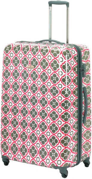 Happy Chic By Jonathan Adler Happy Chic 29 Inch Wheeled Luggage