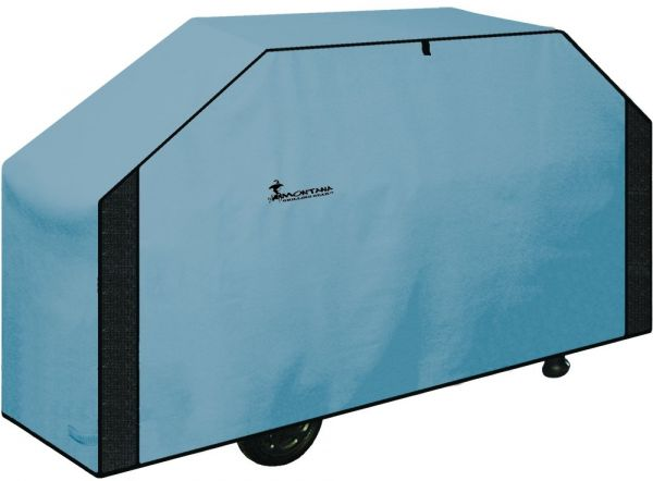 Montana Grilling Gear Classic Series Reversible Bbq Grill Cover