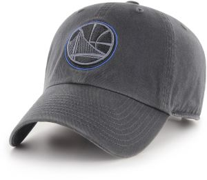 0c9029d9d8b2 NBA Golden State Warriors Male OTS Challenger Adjustable Hat