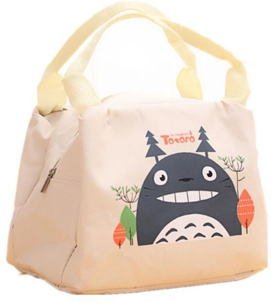 5e6447a46c Lunch Bag Reusable Lunch Box Tote Bag Insulated Lunch bags Women Men Kids Lunch  Bag Work school Picnic BBQ