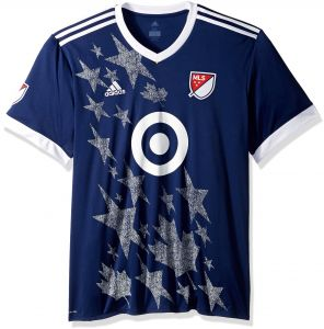 286a8fe26a0d adidas MLS All Star Game Adult Men MLS All Star Game Replica Jersey