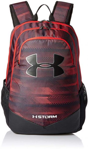 bbb8f9255529 Under armour Storm Scrimmage Backpack for Boys - Polyester