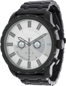 631acbad0464ce Steve Madden Casual Watch For Men Analog Alloy - SMW126BK