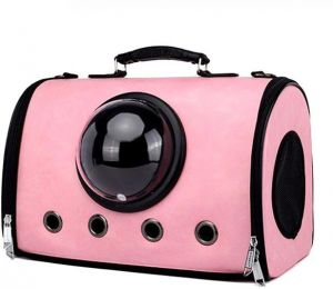 f0d7becdd6 Pet Carrier Dog Travel Bag Cat Handbag Soft Sided Foldable Dog Carrier for  Cats   Small Dogs