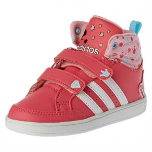best service d63fd 7c974 adidas Hoops CMF Mid Sneakers For Kids