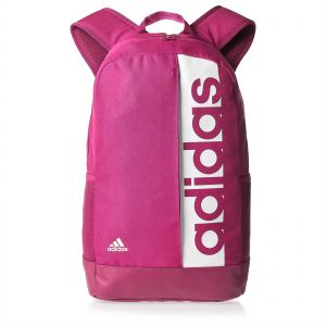 a648af1b9577 adidas Lin Per BP Unisex Casual Daypacks Backpack - Real Pink