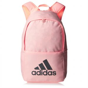 e8ee085ba5 adidas Classic BP Unisex Casual Daypacks Backpack - Pink