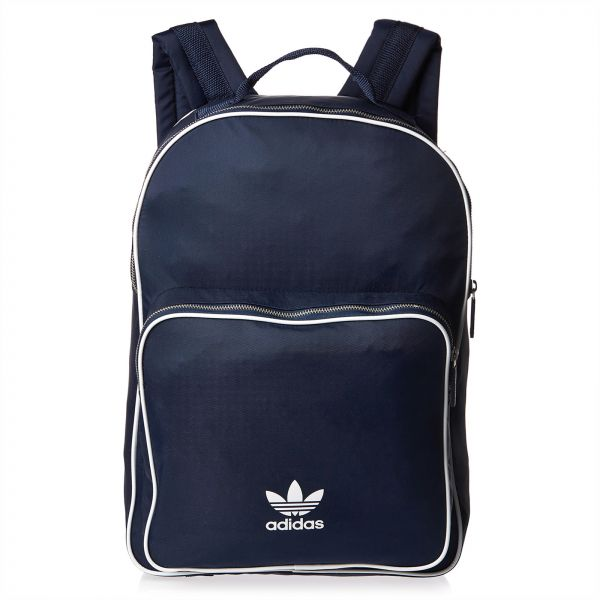 adidas BP Cl Adicolor Unisex Casual Daypacks Backpack - Collegiate Navy. by  adidas a518524ce51e2