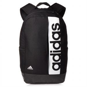 6d69546cab95 adidas Lin PER BP Unisex Casual Daypacks Backpack - Black