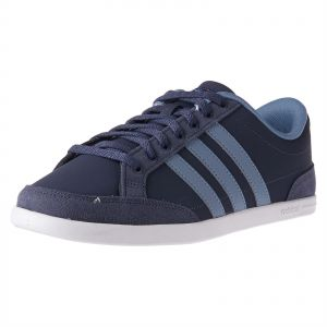 bc160e39f adidas B43740 Tennis Shoes for Men - Trace Blue F17 Raw Grey S18 Core Black