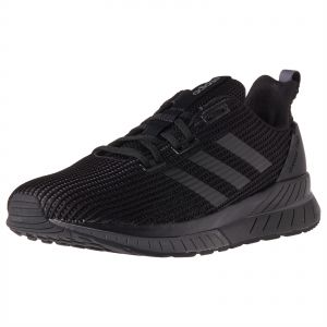 776a479b9 adidas B44799 Sports Sneakers for Men - Core Black Core Black Grey Five