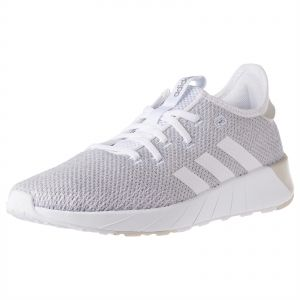 best service 34f68 66dfb adidas B96489 Sports Sneakers for Women - Aero Blue S18WhiteGrey One F17