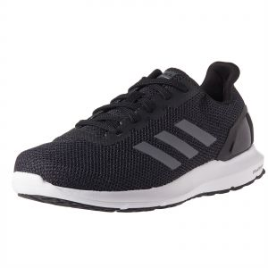 89b4eaa9fe6e3 adidas DB1758 Sports Sneakers for Men - Core Black Grey Five F17 Carbon S18