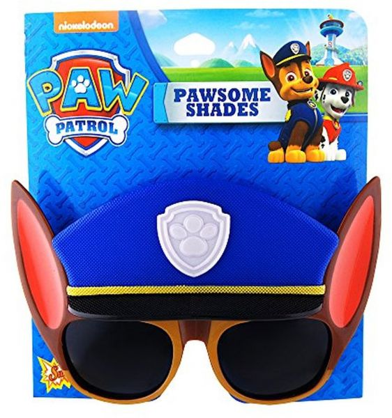 a52ae5df32 Sunstaches Nickelodeon Paw Patrol Chase Sunglasses