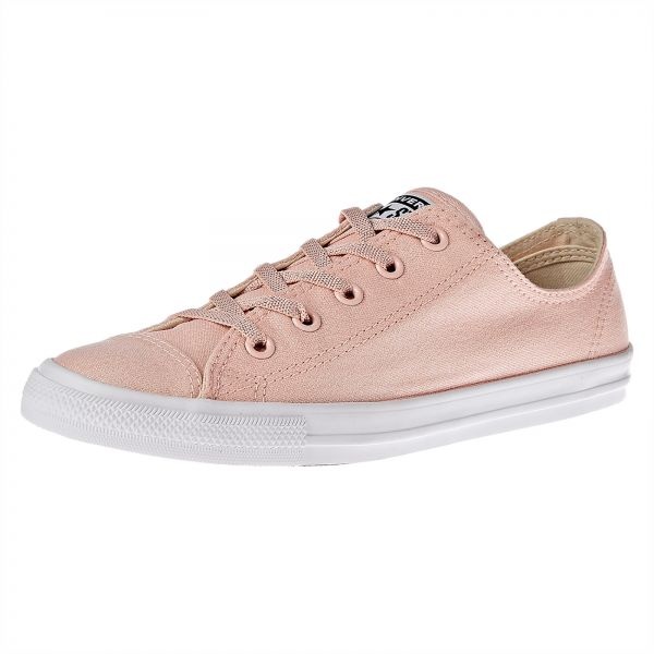 8c7f3e4ca3b261 Converse Chuck Taylor All Star Dainty Sneakers for Women