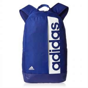 3015e47211ed adidas Lin Per BP Unisex Casual Daypacks Backpack - Mystery Ink Blue