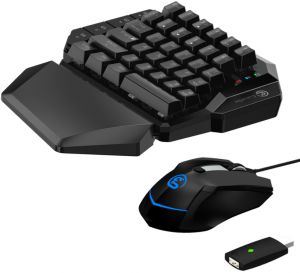 Gamesir Vx Aimswitch With Keyboard And Mouse Adapter Wireless Converter For Ps4 Ps3 Xbox One Nintendo Switch Pc Console Games Buy Online Games Gadgets Accessories At Best Prices In Egypt Souq Com