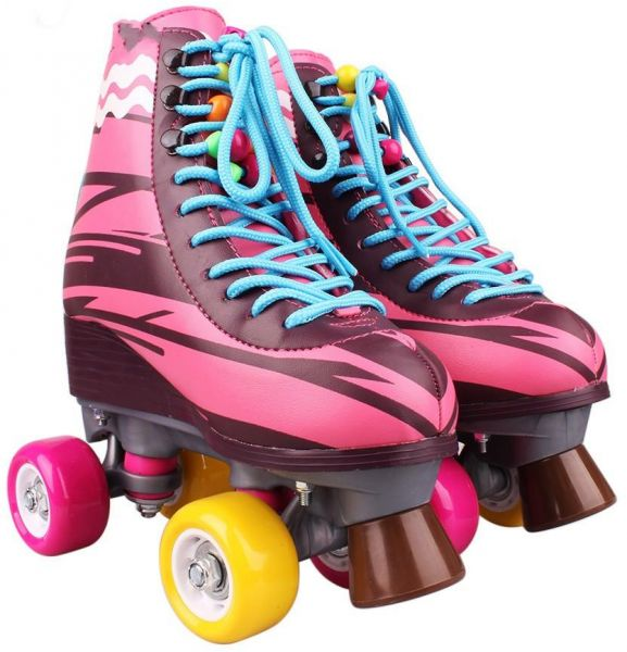 f25be53123b Disney Soy Luna 2.0 Roller Skates For Girls