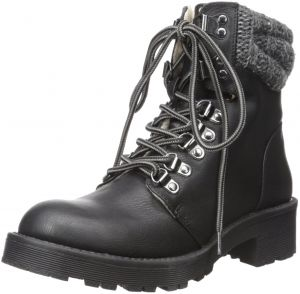 2a99d3841c63 Sale on babe shearling winter boot