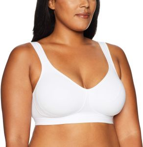 728bd804fe881 Playtex Women s 18 Hour Lift and Support Cool Comfort Cotton Stretch Bra