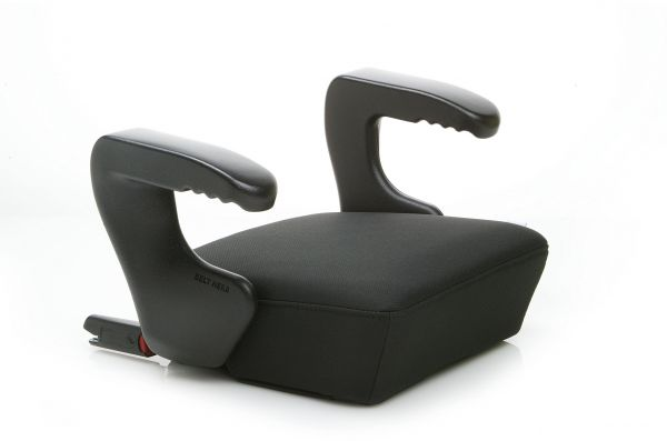 Clek Ozzi Backless Belt Positioning Portable And Compact Booster Car Seat With Latch Souq Uae