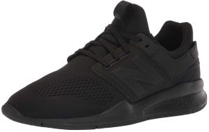 cb7884eb750 New Balance Sport Sneakers for Men - Black